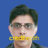 Dr. Nikhil Malhotra