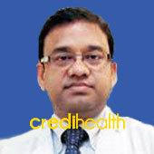 Dr. Jayant P Gandhi