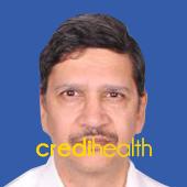 Dr.  Shah Jayesh Mangaldas