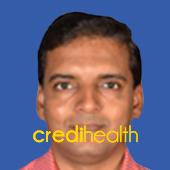 Jimit N Chodhari