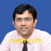 Dr. Keyur A Sheth