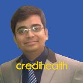 Dr. Mehul Jariwala
