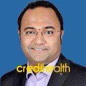 Dr. Nagraj S Shetty
