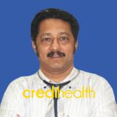 Dr. Rajiv G Bhagwat