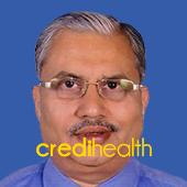 Dr. Sanjay S Nabar