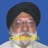 Dr. S S Khambay