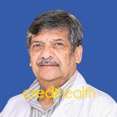 Dr. Arvind Jayaswal