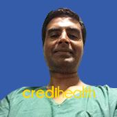 Dr. Sudhir Nair