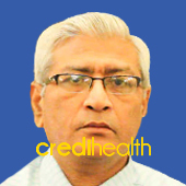 Dr. Sushil Kumar Kumbhat