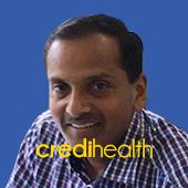 Dr. Uday Vora