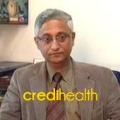 Dr. Anjan Bhattacharya