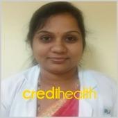 Dr. Ambika V