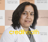 Dr. Piyali Chatterjee