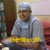 Dr. Samik Kumar Bandyopadhyay