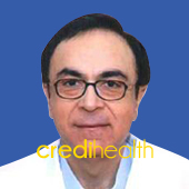 Dr. Vinay Sabharwal