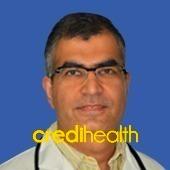 Dr. Rajiv Chhabra