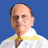Dr. A K Verma