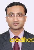 Dr. Nikhil Pal