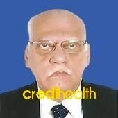 Dr. Jyoti Prakash Wali