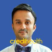 Dr. Amit Bhushan Sharma