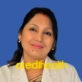 Geeta Buruah Nath