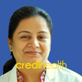 Nidhi rawal   paediatric cardiologist   artemis hospital