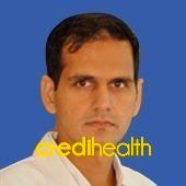 Dr. Parveen Yadav