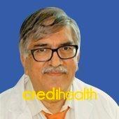 Dr. Rakesh Chopra