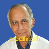 Dr. S V Kotwal