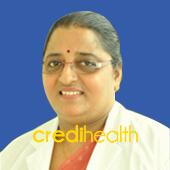 Dr. S Jayalakshmi