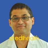 Dr. Vikram Barua Kaushik