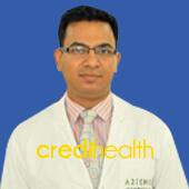 Dr. Hitesh Garg