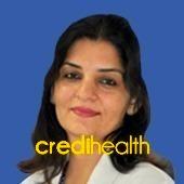 Dr. Pratibha Dogra