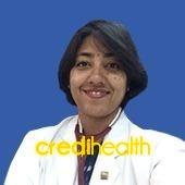 Dr. Sona Susan Abraham