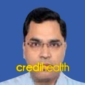 Dr. Sidharth Shankar