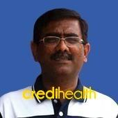 Dr. T R Ramesh Pandian