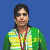 Anjali Jhamnani