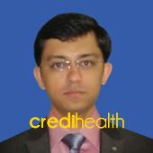 Dr. Dheeraj Mishra