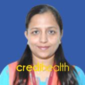 Priya Mankare