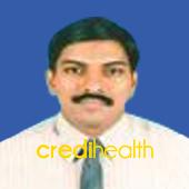 Dr. Shambhaji Shinde