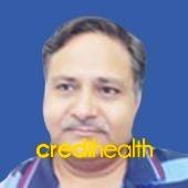 Anoop Kumar Bangroo