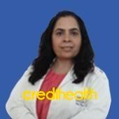 Dr. Usha Maurya Kumar