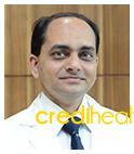 Dr. Sujal S Shah