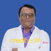 Dr. Jayanta Chakraborty
