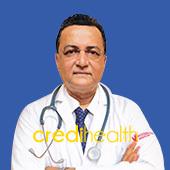 Dr. Kalyan Bose