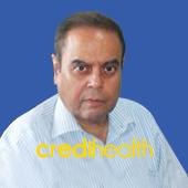 Dr. Amitabha Sen