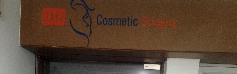 JMJ Cosmetic Surgery Clinic, Hyderabad