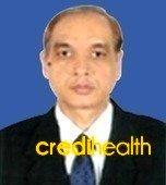 Dr. S K Agarwal