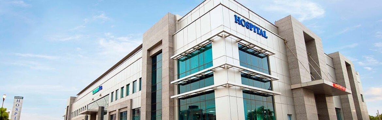 columbia asia hospital in gurgaon