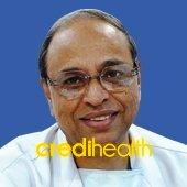 Dr. Tapas Ray Chaudhury
